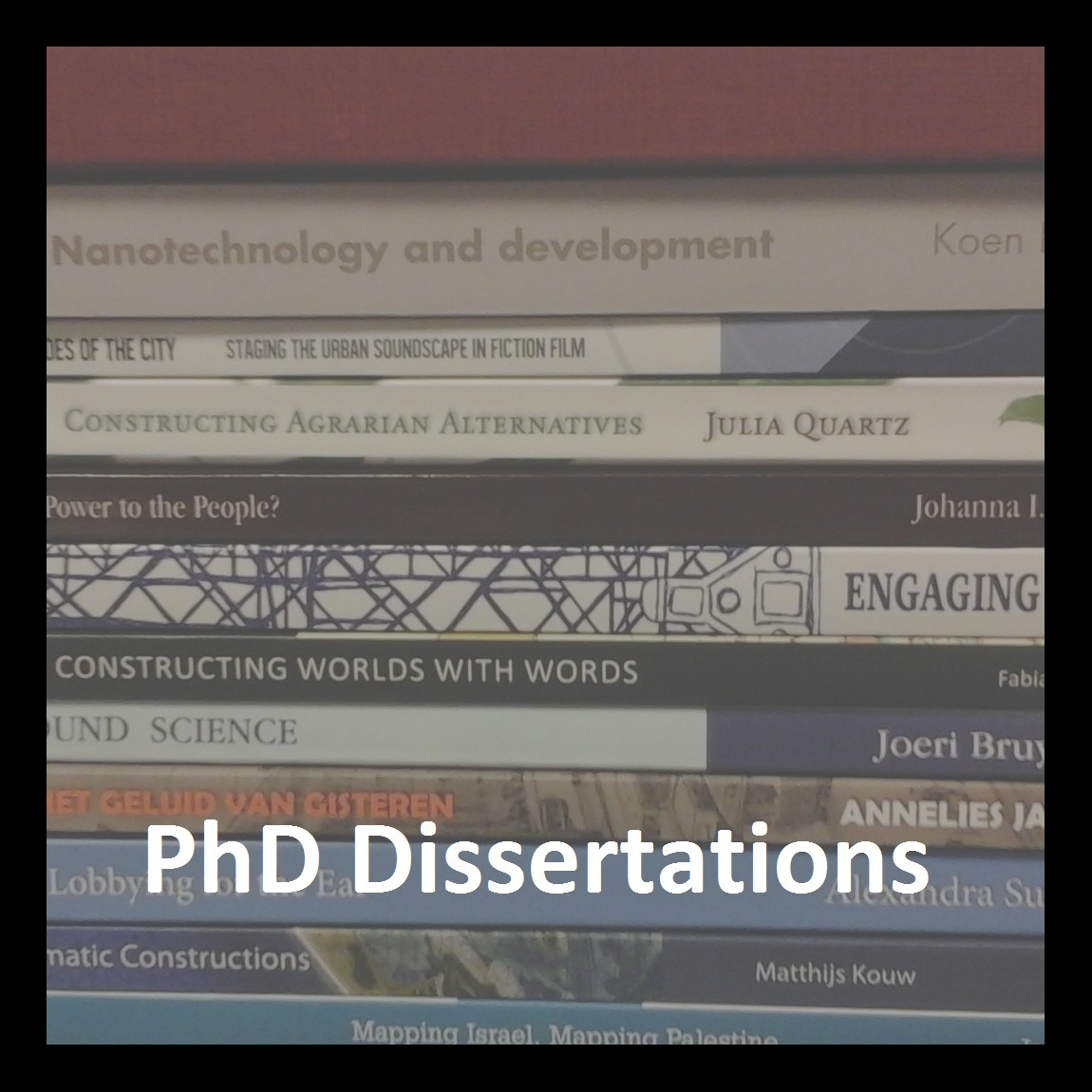 phd-dissertations