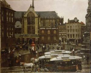 Amsterdam Breitner