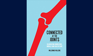 Connected at the joints