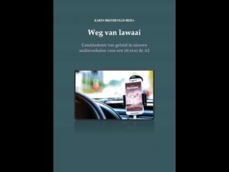 Weg van Lawaai book cover