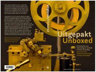 Unboxed/Uitgepakt